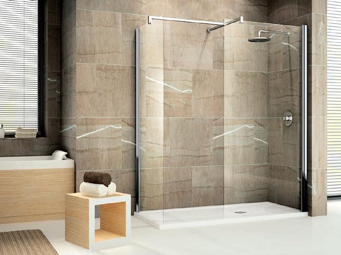 kabina prysznicowa zrobiona na wymiar